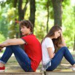 恋愛初期男性の行動に対しどう対応するかがその後の恋愛を左右する